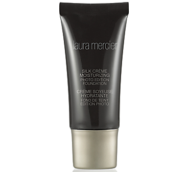 Silk Crème Moisturizing Photo Edition Foundation