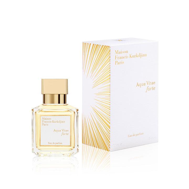 Aqua Vitae forte Eau de Parfum