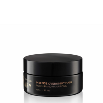 Intense Overnight Mask - Rosehip and Hyaluronic