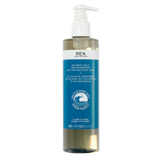 Atlantic Kelp & Magnesium Anti-Fatigue Body Wash - Ocean Plastic Edition