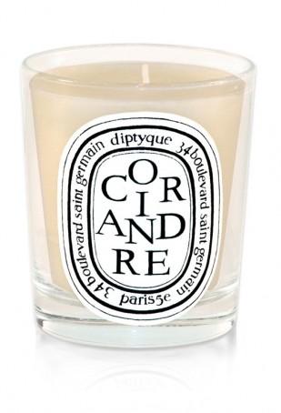 Coriandre Candle