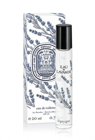 Eau de Lavande Roll-On