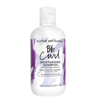 Curl Moisturizing Shampoo