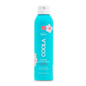 Sport Continuos SPF 50 Guava Mango Sunscreen Spray