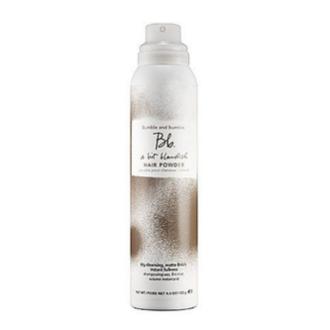 Blondish Hair Powder