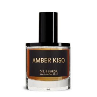 AMBER KISO