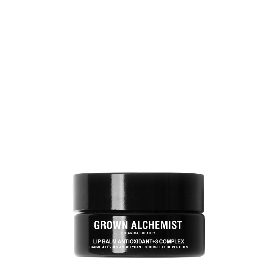 Lip Balm: Antioxidant + 3 Complex