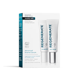 ENHANCED ENHANCED SERUM ENAMEL SCIENCE ™ RECHARGE
