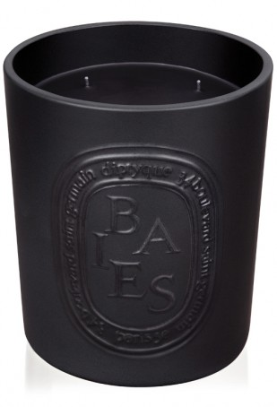 Baies Large Candle Indoor & Outdoor Edition