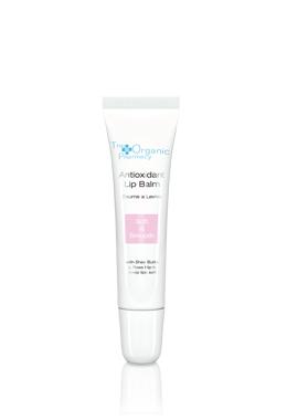 Antioxidant Lip Balm