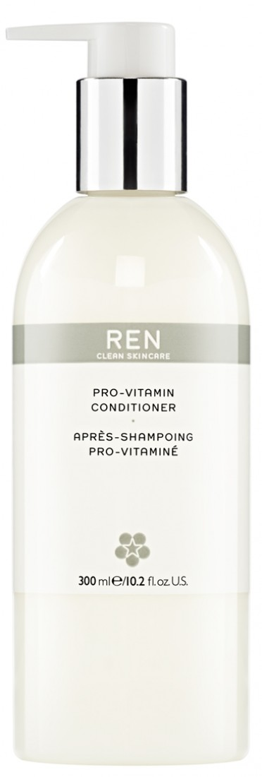Pro-Vitamin Hair Conditioner