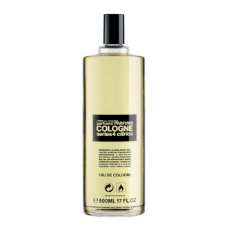 SERIE 4 COLOGNE - CITRICO