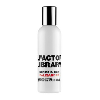 OLFACTORY LIBRARY PALISANDER