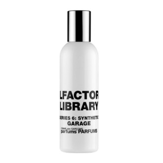 OLFACTORY LIBRARY  GARAGE