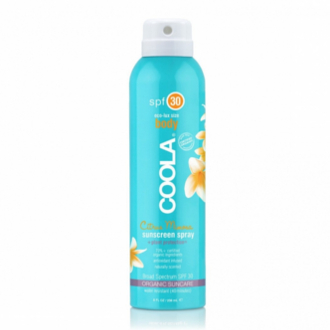 SPORT CONTINUOUS SPRAY CITRUS MIMOSA SPF 30