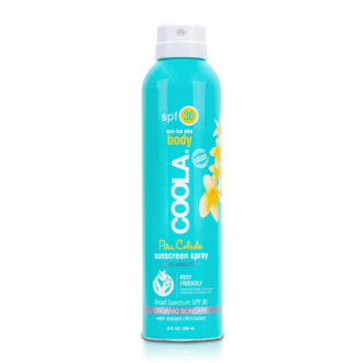 SPORT CONTINUOUS SPRAY PIÑA SPF 30
