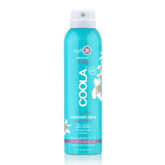 SPORT CONTINUOUS SPRAY UNSCENTED SPF 30