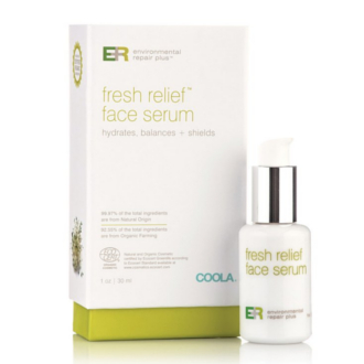 ER+ Repair Plus Fresh Relif Face Serum