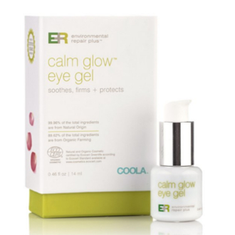 ER+ Repair Calm Recovery Glow Eye Gel